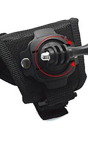 Hand Straps Outdoor Portable Case For Action Camera Gopro 6 All Action Camera All Gopro Gopro 5 Xiaomi Camera SJ4000 SJCAM Camping /