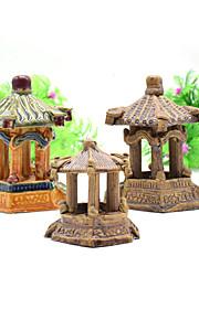 Aquarium Decoration Ornament Ceramin