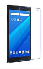 Vidro Temperado Protetor de Tela para Lenovo Tablet Other Protetor de Tela Frontal Dureza 9H