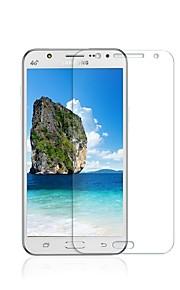 Proteggi Schermo per Samsung Galaxy J5 (2016) Vetro temperato 1 pezzo A prova di esplosione