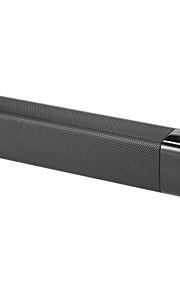 휴대용 NFC 슈퍼베이스 블루투스 3.0 3.5mm AUX 무선 블루투스 스피커 골드 블랙