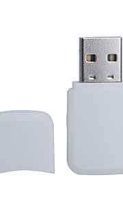 w8535 Receptor inalámbrico de wifi de tarjeta inalámbrica de doble banda de 600 m