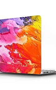 MacBook Futerał na Obraz olejny Poliwęglan Materiał