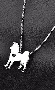 Koira Kaulakorut Koiran vaatteet Rento/arki Tukeva Kulta Hopea