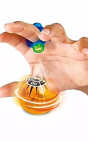 Magnetiske puslespil Magiske magnetosfærer / Magnetiske kugler / Battle-spil 1pcs Blød Plastik Magnetisk / Globe Magnetisk Type / Stress
