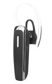 e30 ørepropper trådløse hovedtelefoner dynamisk plastik kørsel øretelefon mini med mikrofon headset