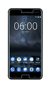 Screen Protector for Nokia Nokia 6 Tempered Glass Front Screen Protector Explosion Proof