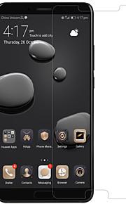 Screen Protector for Huawei Huawei Mate 10 PET 1 pc Front Screen Protector Ultra Thin Matte Scratch Proof Anti-Fingerprint Anti-Glare