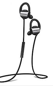 אוזניות אלחוטיות H3 אוזניות Bluetooth אוזניות אלחוטיות אוזניות חמוד עבור MP3 עם מיקרופון