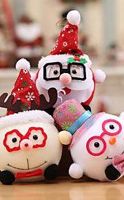 1st Jul juldekorationForHoliday Decorations 19*12*4