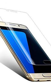 Proteggi Schermo per Samsung Galaxy S8 Plus Vetro temperato 1 pezzo Proteggi-schermo frontale Ultra sottile Anti-graffi Anti-impronte