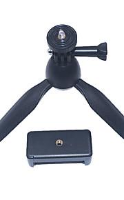 Trépied Extérieur Conçu spécial Mini Etui/Housse Multifonction Facile à Utiliser Pour Caméra d'action Gopro 6 Tous les appareils d'action