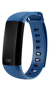 m2, pulseira inteligente, impermeável, longo, em espera, g-sensor, sensor de frequência cardíaca