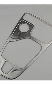 Automotivo Capas de painel de engrenagem Gadgets de Interior Personalizáveis para Carros Para Jeep Cherokee