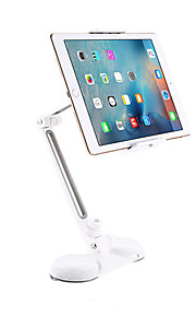 Desk Universal Tablet Mobile Phone Mount Stand Holder Adjustable Stand Universal Tablet Mobile Phone Cupula Type Plastic Holder