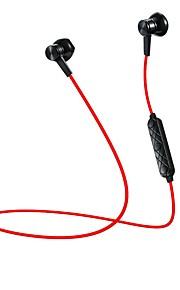 mts i8 sport bluetooth écouteurs v4.1 magnétique sans fil écouteurs casque réduction du bruit écouteurs avec micro pour téléphone