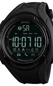 Homens Crianças Relógio Casual Relógio Esportivo Relógio de Moda Chinês Automático - da corda automáticamente Bluetooth Calendário