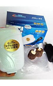 アクアリウム クリーナー ウォーターポンプ フィルター 防水 自動オン/オフ お洗濯の注意点 人工 ケース付き プラスチック 0.5WAC220 220V