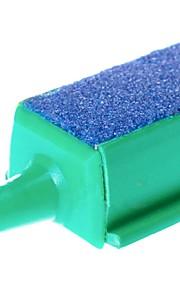 Aquaria Schuim/Sponsfilter Filtermedia Reiniging Professioneel Wasbaar Kunststoffen Synthetisch Garen Hoge dichtheid schuim BatterijV