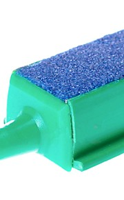 Aquarium Foam/Sponge Filter Filter Media Cleaning Professional washable Plastics Synthetic Yarn High-Density Foam BatteryVPlastics