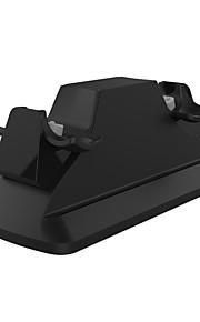 Solfjädrar och Stativ-Sony PS4 Med Laddare Stativ med adapter Sugproppsstativ Trådlös > 480