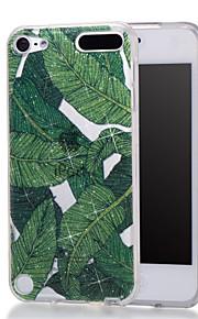 케이스 제품 iTouch 5/6 스탠드 IMD 패턴 전체 바디 케이스 하드