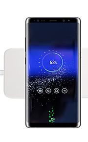 شاحن لاسلكي الهاتف شاحن أوسب USB شاحن لاسلكي Qi مخرجUSB 1 1A iPhone X iPhone 8 Plus iPhone 8 S8 Plus S8 S7 Active S7 edge S7 S6 edge plus