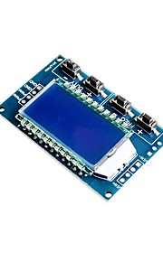 pwm pulse frequency takes up the square wave signal generator of the square wave signal generator