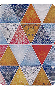 Case For Amazon with Stand Flip Full Body Mandala Hard PU Leather for Kindle PaperWhite 1(1st Generation, 2012 Release) Kindle PaperWhite