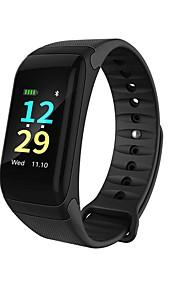 Bluetooth Wodoszczelny Spalone kalorie Czuj dotyku Kontrola APP Pulse Tracker Krokomierz Rejestrator aktywności fizycznej Rejestrator snu