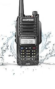 BAOFENG UV-9R Walkie Talkie Handheld Dual Band Waterproof Walkie Talkie Two Way Radio