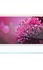 Screenprotector Apple voor iPhone 8 Plus Gehard Glas 2 pcts Voorkant screenprotector Krasbestendig Ultra dun 2.5D gebogen rand