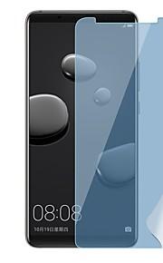 Skärmskydd Huawei för Mate 10 pro PET 1 st Displayskydd framsida Ultratunnt Explosionssäker