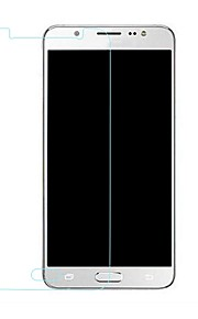 Ochrona ekranu na Samsung Galaxy J5 (2016) Szkło hartowane 1 szt. Folia ochronna ekranu Twardość 9H / Odporne na zadrapania