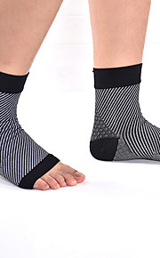 Ankle Brace for Basketball / Gym / Fitness Unisex Protective Gear / Elasticity / Breathable Sports & Outdoor Cotton / Polyester 1 Pair