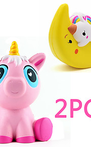 MINGYUAN Stress Reliever Parent-Child Interaction / Decompression Toys / Lovely 2pcs All Gift
