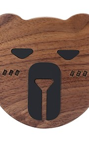 شاحن لاسلكي شاحن يو اس بي USB شاحن لاسلكي / شحن سريع مخرجUSB 1 2 A DC 5V إلى iPhone X / iPhone 8 Plus / iPhone 8