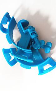 파이프 클램프 튜브 및 터널 휴대용 / 쉬운 설치 플라스틱