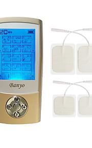 Factory OEM Masażer ciała Relief Machine na Mężczyźni i kobiety / Codzienny Styl MIni / Projekt ergonomiczny / Lekki i wygodny