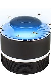 BRELONG® 1pc LED νύχτα φως UV (Blacklight) USB Για παιδιά / Ασφάλεια / Το υπεριώδες φως 5 V