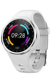 Indear M8 Γυναικεία Έξυπνο ρολόι Android iOS Bluetooth Smart Αθλητικά Αδιάβροχη Συσκευή Παρακολούθησης Καρδιακού Παλμού Μέτρησης Πίεσης Αίματος