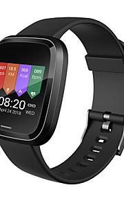 it116 Γιούνισεξ Έξυπνο ρολόι Android iOS Bluetooth Smart Αθλητικά Αδιάβροχη Συσκευή Παρακολούθησης Καρδιακού Παλμού Μέτρησης Πίεσης Αίματος ΗΚΓ + PPG