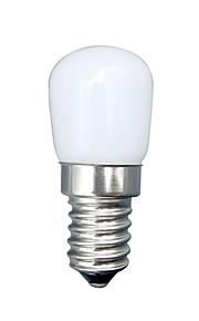 1.5 W LED Λάμπες Σφαίρα 85 lm E14 T22 1 LED χάντρες SMD Διακοσμητικό Lovely Θερμό Λευκό Ψυχρό Λευκό 220 V 110 V, 1pc