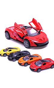 Игрушечные машинки Автомобиль Взаимодействие родителей и детей Алюминиево-магниевый сплав Детские Все Игрушки Подарок