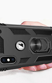 роскошные доспехи мягкий ударопрочный чехол для для iphone xs max iphone xs iphone x iphone 8 plus iphone 8 плюс iphone 7 plus iphone 7 iphone 6 plus iphone 6 силиконовый автомобильный держатель