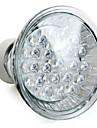1W GU10 Точечное LED освещение MR16 21 Высокомощный LED 105 lm Естественный белый AC 220-240 V