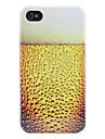 Case Cerveja para iPhone 4 e 4S