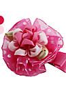 роза фея точка дизайн шпилька зажим для волос для собак (разных цветов)