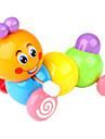 εκπαιδευτικά παιχνίδια χαμόγελο ρολόι σκουλήκι για τα παιδιά