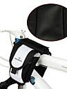 Bike BagBike Frame Bag Bicycle Bag Polyester Cycle Bag Cycling/Bike 10.5×14×9